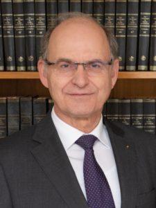 Edgar Friedrich